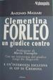 Cover of Clementina Forleo - Un giudice contro