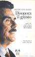 Cover of Disonora il giusto