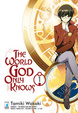 Cover of The World God Only Knows vol. 1