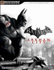 Cover of Batman. Arkham city. Guida strategica ufficiale