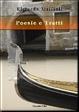 Cover of Poesie e tratti