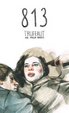 Cover of 813, Truffaut