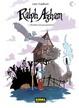 Cover of Ralph Azham #1
