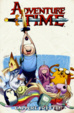 Cover of Adventure Time Collection vol. 3
