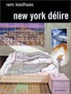 Cover of New-York délire