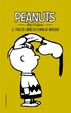 Cover of Peanuts n. 22