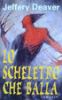 Cover of Lo scheletro che balla