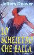 Cover of Lo scheletro che balla