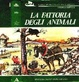 Cover of La fattoria degli animali