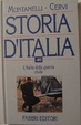 Cover of Storia d'Italia - volume 46