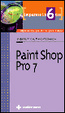 Cover of Imparare Paint Shop Pro 7 in 6 ore