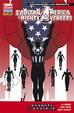 Cover of Avengers Deluxe Presenta n. 10