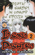 Cover of Io sono Doshiro vol. 2