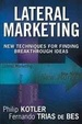 Cover of Lateral Marketing