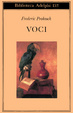 Cover of Voci