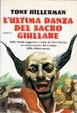 Cover of L'ultima danza del sacro giullare