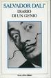 Cover of diario di un genio