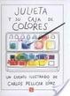 Cover of Julieta y su caja de colores