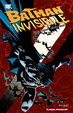 Cover of Batman: L'invisibile