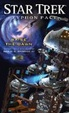 Cover of Star Trek: Typhon Pact: Raise the Dawn