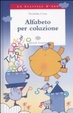 Cover of Alfabeto per colazione
