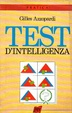 Cover of Test d'intelligenza