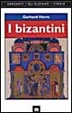 Cover of I bizantini