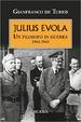 Cover of Julius Evola