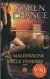 Cover of La maledizione delle tenebre