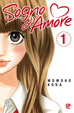 Cover of Sogno d'amore vol. 1