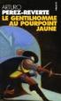 Cover of Le Gentilhomme au pourpoint jaune