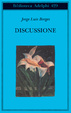 Cover of Discussione