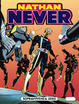 Cover of Nathan Never n. 17