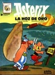 Cover of La hoz de oro