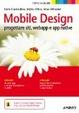 Cover of Design mobile. Siti, webapp e app native