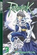 Cover of Ragnarok