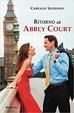 Cover of Ritorno ad Abbey Court