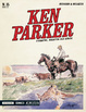 Cover of Ken Parker Classic n. 15