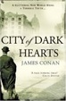 Cover of City of Dark Hearts