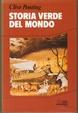 Cover of Storia verde del mondo