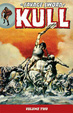 Cover of The Savage Sword of Kull