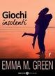 Cover of Giochi insolenti - Vol. 1