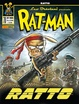 Cover of Rat-Man Collection n.70