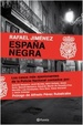 Cover of España negra