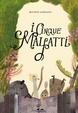 Cover of I cinque malfatti