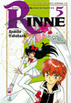 Cover of Rinne vol. 5
