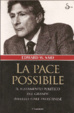 Cover of La pace possibile