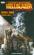 Cover of Hellblazer di Denise Mina