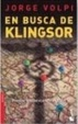 Cover of En busca de Klingsor