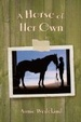 Cover of A Horse of Her Own
